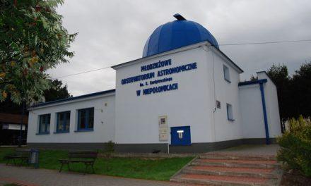 Podbój Polskich Planetariów – etap 10