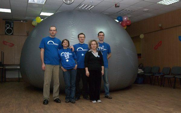 Podbój Polskich Planetariów – etap 9