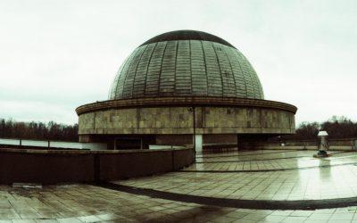 Podbój Polskich Planetariów – etap 2