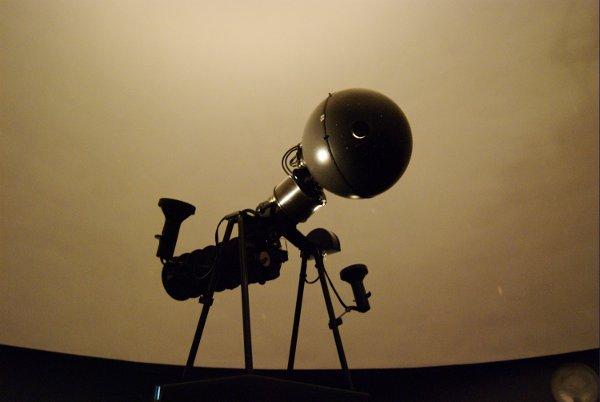 Projektor główny