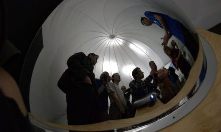 Podbój Polskich Planetariów – etap 4