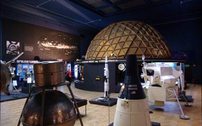 Podbój Polskich Planetariów – etap 5