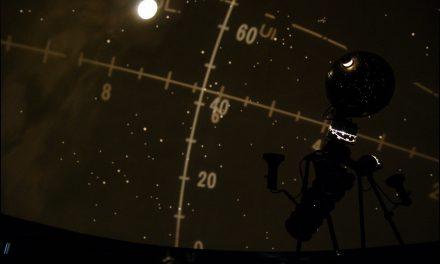 Podbój Polskich Planetariów – etap 7